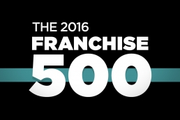 Entrepreneur Magazine's Top 500 pic